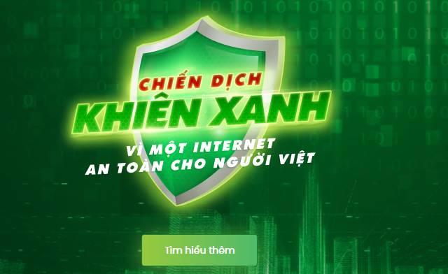 Dấu hiệu nhận biết trang Web không an toàn