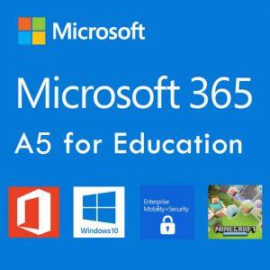 Office 365 A5