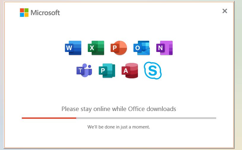 Hướng dẫn đăng nhập Office 365 A5 và tự dụng Office 365 A5