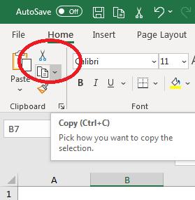 Các thủ thuật trong Excel-phần 2