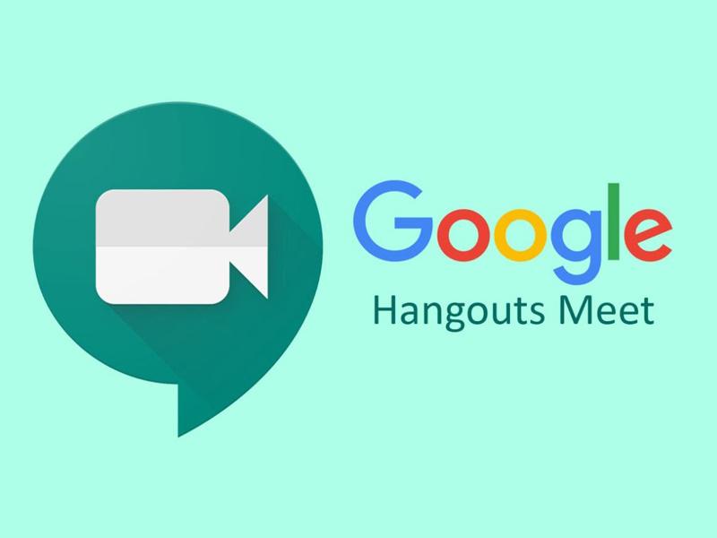 So sánh Google Meet với Zoom