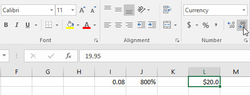 tang-giam-so-excel-2019-bai-08-buoc-2 Định dạng Number Formats trong Excel 2019