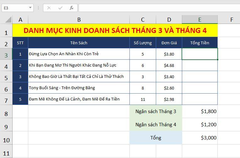 tao-mot-cong-thuc-tro-va-click-excel-2019-buoc-1