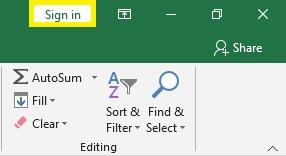 tao-tai-khoan-Microsoft-OneDrive-buoc-1Bài 02: Sử dụng OneDrive trong Excel 2019