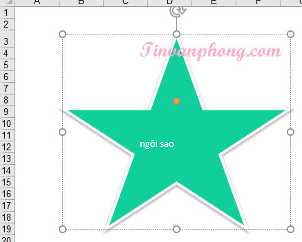 Các thủ thuật trong Excel-phần 3