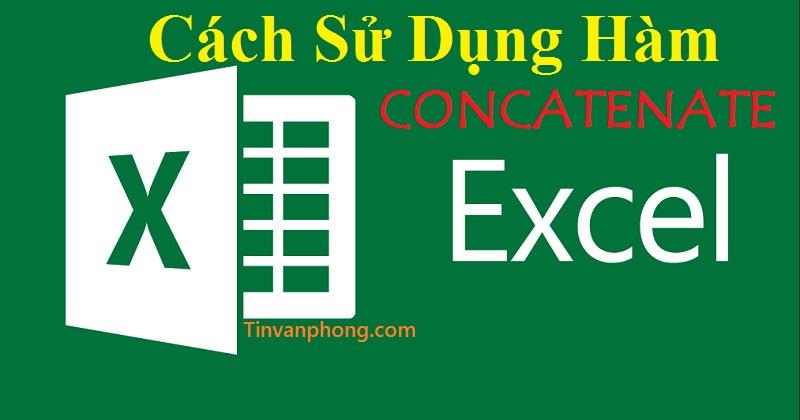 CACH SU DUNG HAM CONCATENATE 1