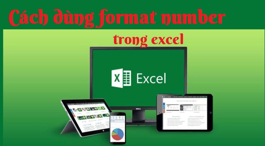 Cach dung format number trong