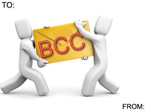 Bcc trong email là gì