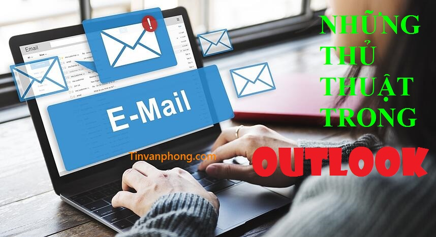 thu thuat trong Outlook