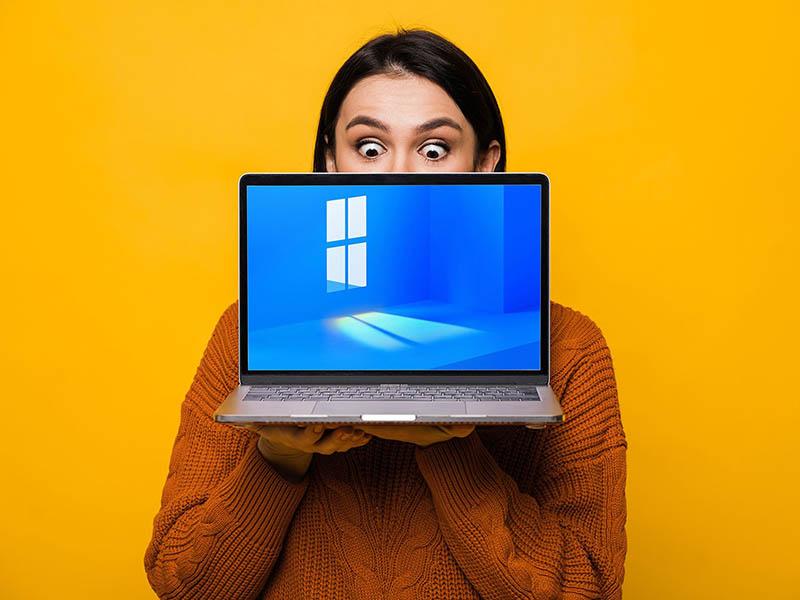 Windows 11 Có gì mới? Yêu cầu cấu hình để nâng cấp lên Windows 11