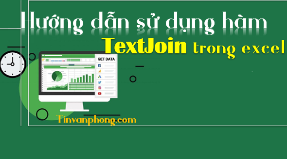 Cach su dung ham textjoin trong
