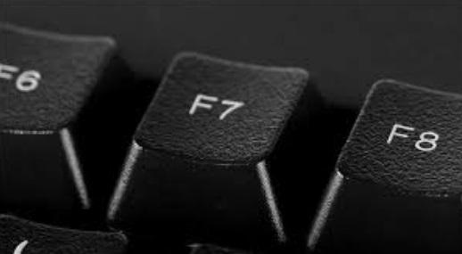Chức năng các phím F1 đến F12 trên máy tính