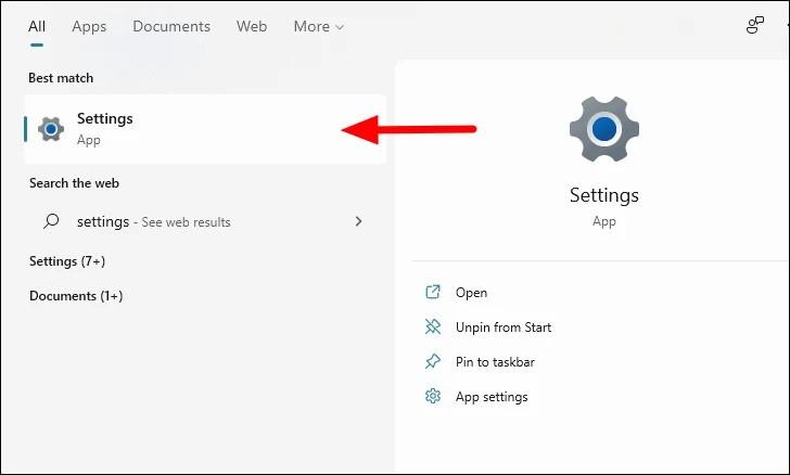 Cách thay đổi tên máy tính trên Windows 11 (1)