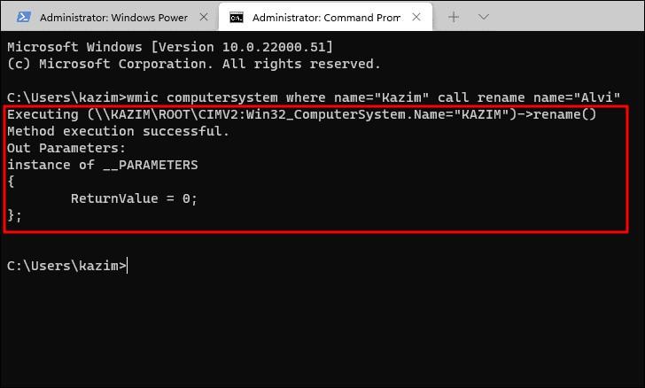 Cách thay đổi tên máy tính trên Windows 11 (10)