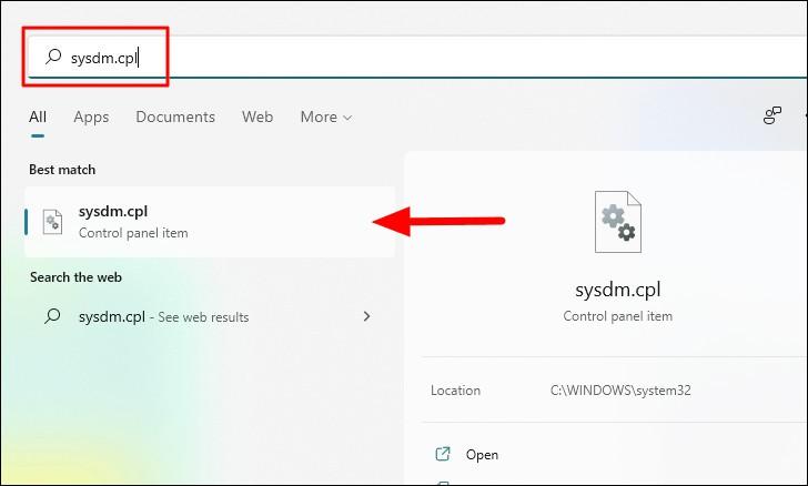 Cách thay đổi tên máy tính trên Windows 11 (4)