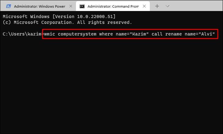 Cách thay đổi tên máy tính trên Windows 11 (9)