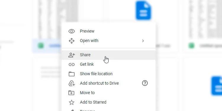 Cách di chuyển dữ liệu từ tài khoản Google Drive này sang tài khoản khác (1)