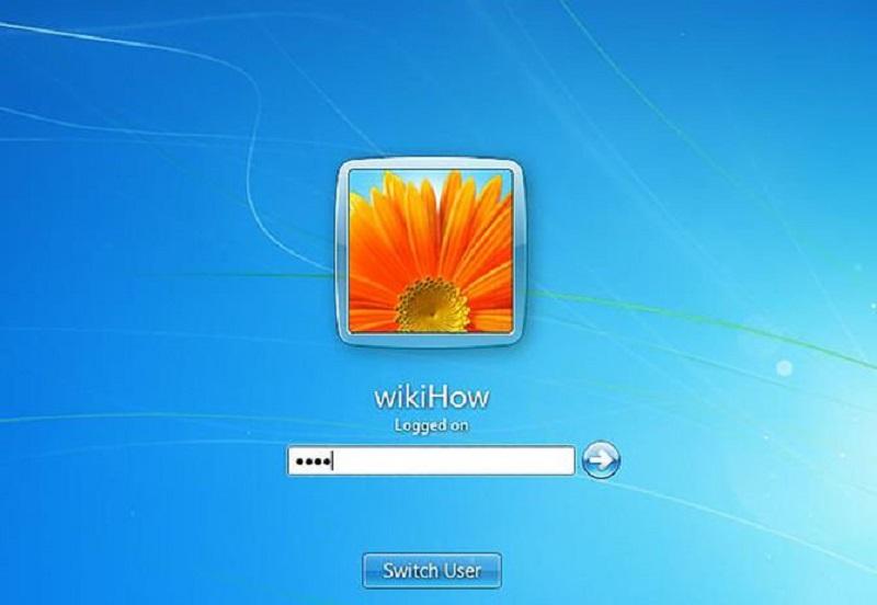 Quên mật khẩu máy tính - Hướng dẫn cách đăng nhập